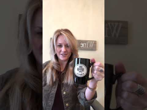 Custom Coffee Mugs, Your Logo, Monogram