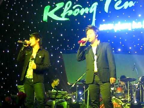 Tuan Hung & Khanh Phuong - Tinh Thoi Xot Xa