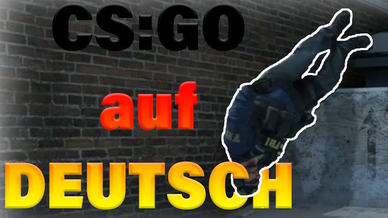 Go Auf Deutsch