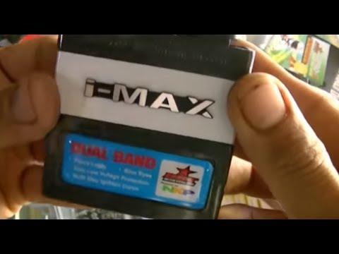 Unboxing CDI BRT Powermax dan BRT I - MAX,apa saja perbedaanya
