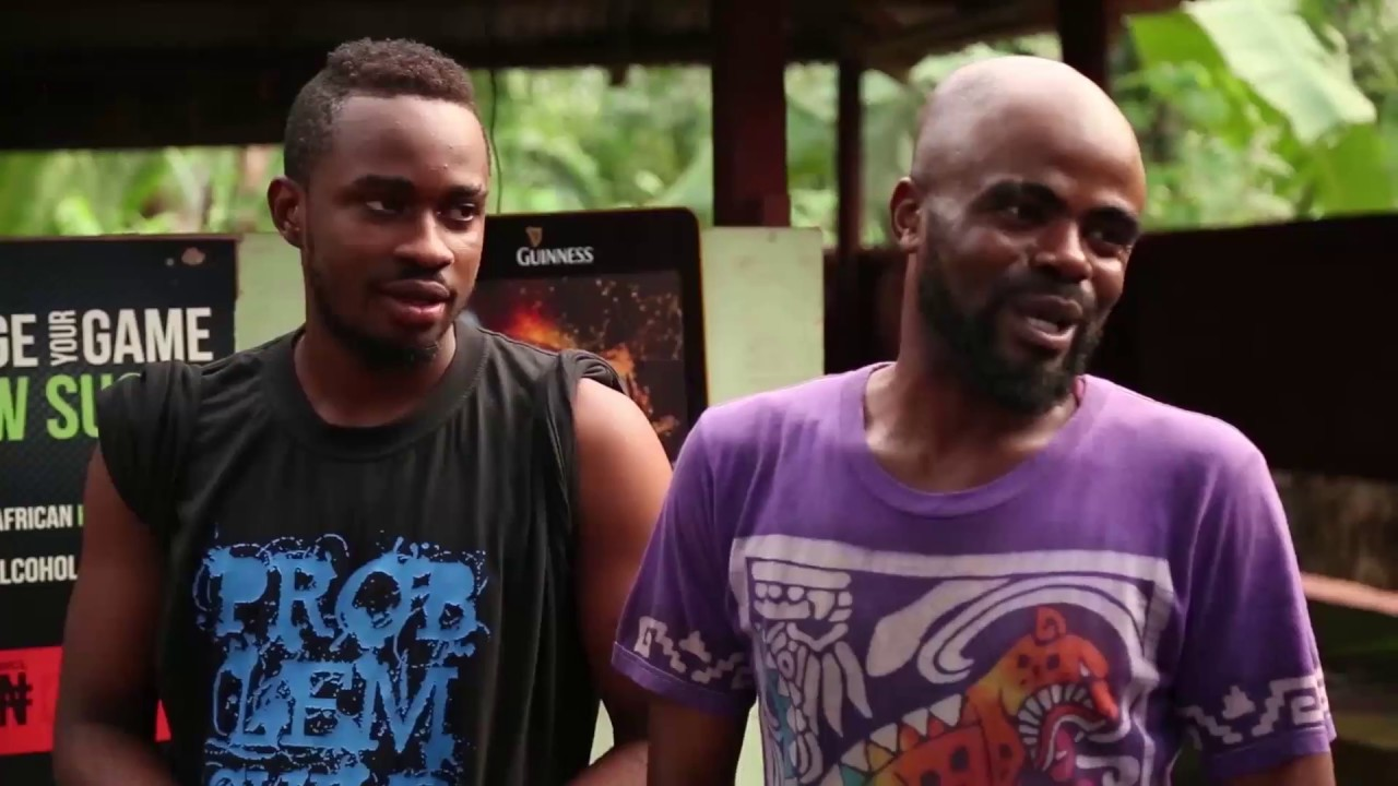 Download Latest Nollywood Movie - Chief Imo The Village Thief