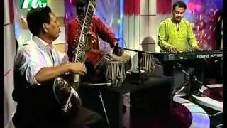 Classic Bangla Movie Song   Ami Ekdin Tomai Na Dekhile By Nancy   Arfin Rumi    YouTube