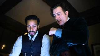 The Knick Season 2: Episode #2 Preview (Cinemax)