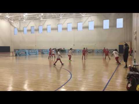 Liverpool Toshack vs Dallas Texans Sutherland (Anna goal)
