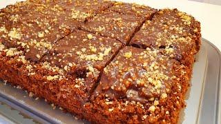 ТОРТ 2 dona tuxumdan 12 kishilik Katta tort Бомбический домашний Шоколадный ТОРТ Shokoladli tort