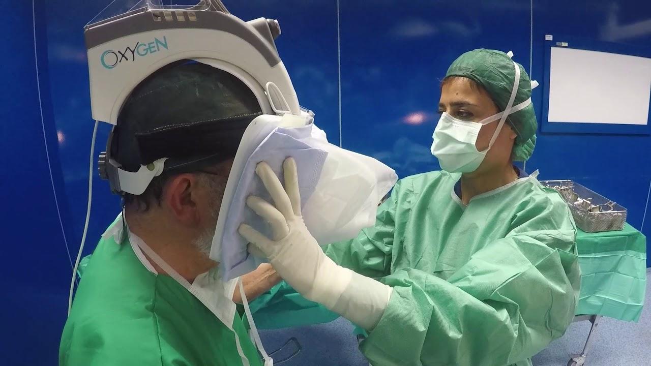 Infezioni Protesiche - procedura per limitare le infezioni - Dr  Diego Pozza