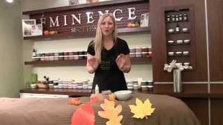Mixology Monday - Bamboo Firming Fluid & Arctic Berry Peptide Radiance Cream - Eminence Organics Thumbnail