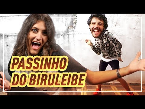 O SIGNIFICADO DO BABY BABY DO BABY DO BIRULEIBE LEIBE - Ubi Convida - Ubisoft Brasil