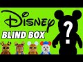 Gambar cover Unboxing Old DISNEY Collectables - VINLYMATION Movieland Series 1