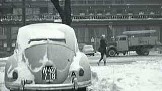 Bratislava - Zima (1963)