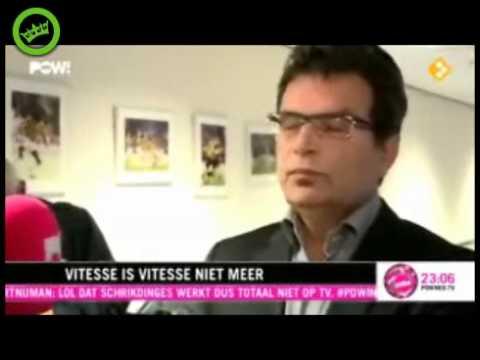 Ted van Leeuwen powned pownews