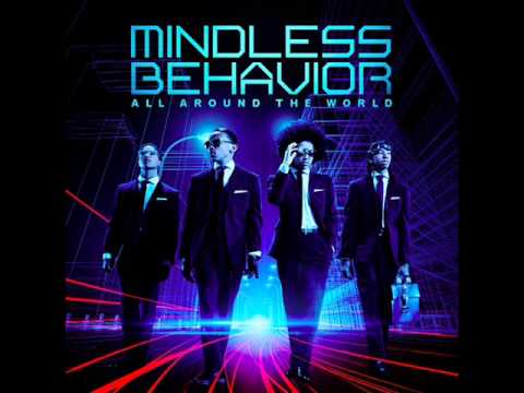 Mindless Behavior Used to be