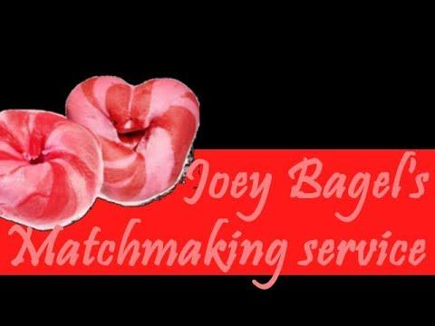 Bagels matchmaking