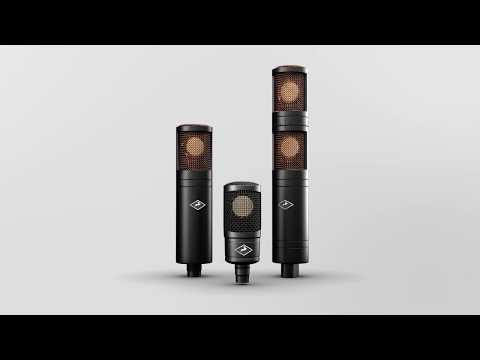 Meet the Edge Modeling Microphones