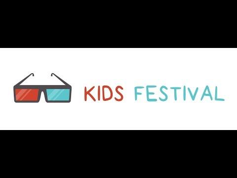 The Kids Festival.2016