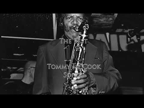 The Best 10 Songs - Tommy McCook