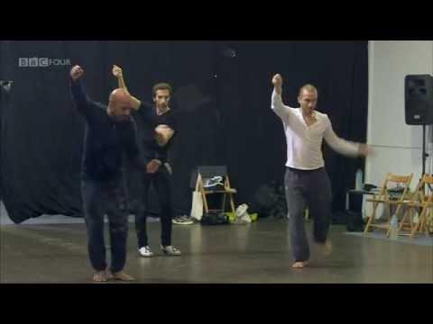1/2 Akram Khan - What Do Artists Do All Day ?