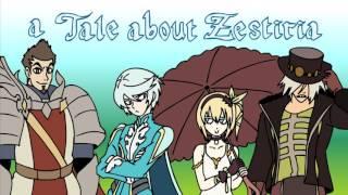 A Tale about Zestiria - Kirblog 10/20/15