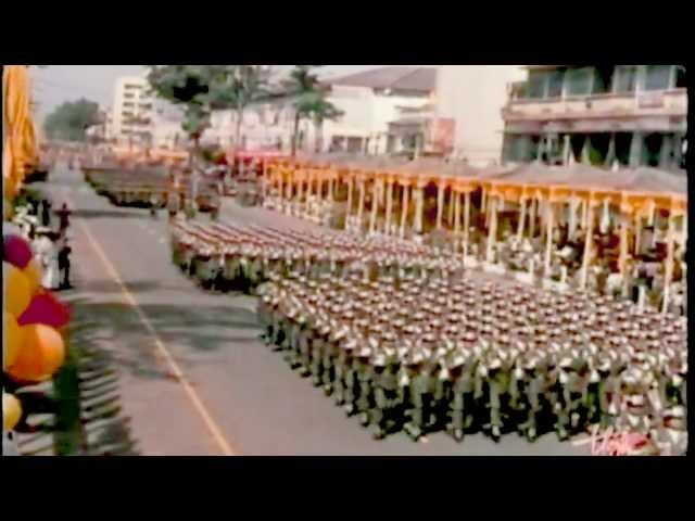 Ngày Quân-Lực VNCH 1971 - 1973