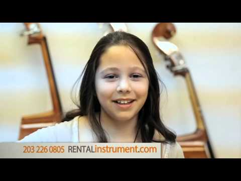 Rental Instrument, LLC TV commercial