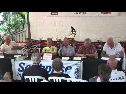 Quantum Key West 2015 - Thursday Panel Discussion