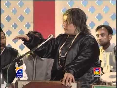 Umar Sharif Qawali