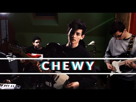 Chewy - Glue (Live Session)