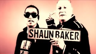 Shaun Baker feat.Carlprit & Jessica Jean - Love Music (Official Video )
