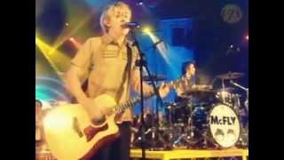 McFly - Hypnotise