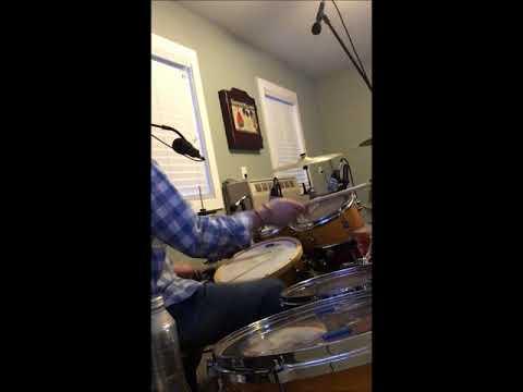 Heavens To Murgatroid Jokes On You Drum Cover