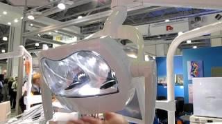 Обзор стоматологической установки Anthos classe A9(, 2012-06-05T06:36:17.000Z)