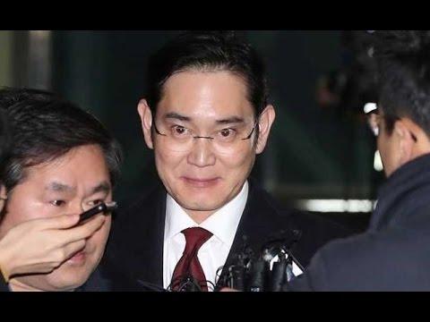 South Korea Prosecutors Seek Arrest Of Samsung Chairman Lee Kun-Hee