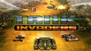 Tank Invaders - War Against Terror - iOS / Android - HD Gameplay Trailer