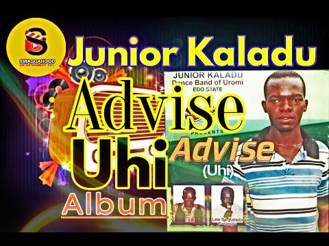 ESAN MUSIC JUNIOR KALADU ADVISE (UHI)