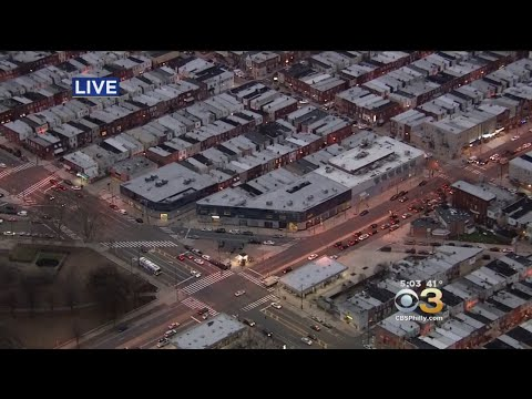 Schools Placed On Lockdown In South Philly As Police Search For Suspect