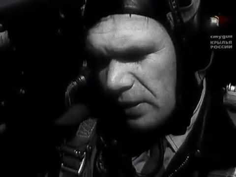 Учебный фильм: Самолёт Як 28, техника пилотирования