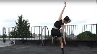 Paige Butz Dance Reel