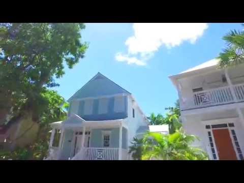Key West Golf Club Neighborhood Video