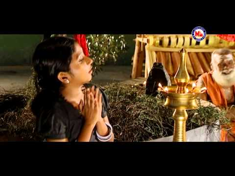 MOGINI THANDHA MANA | SABARIMALA YATHRA | Ayyappa Devotional Song Tamil | HD Video Song