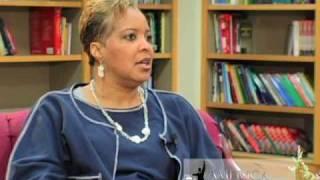 Pastor Gina Stewart - Woman Wearing Pants in Church - AmericaPreachers.com