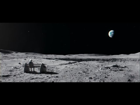 John Lewis Christmas Advert 2015   #ManOnTheMoon