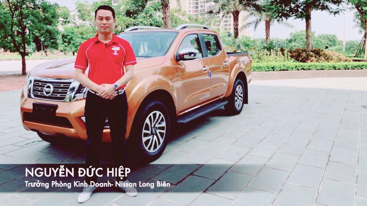Nissan Navara EL 2020 : Vượt qua sự mong đợi | Nissan Long Biên