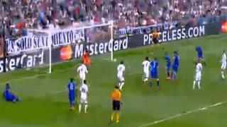 Реал Мадрид 1:1 Ювентус -  МОРАТА (второй гол) 13.05.2015 (2:3)