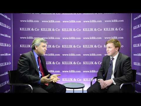 Meet the Manager: John Yakas, Polar Capital Global Financials
