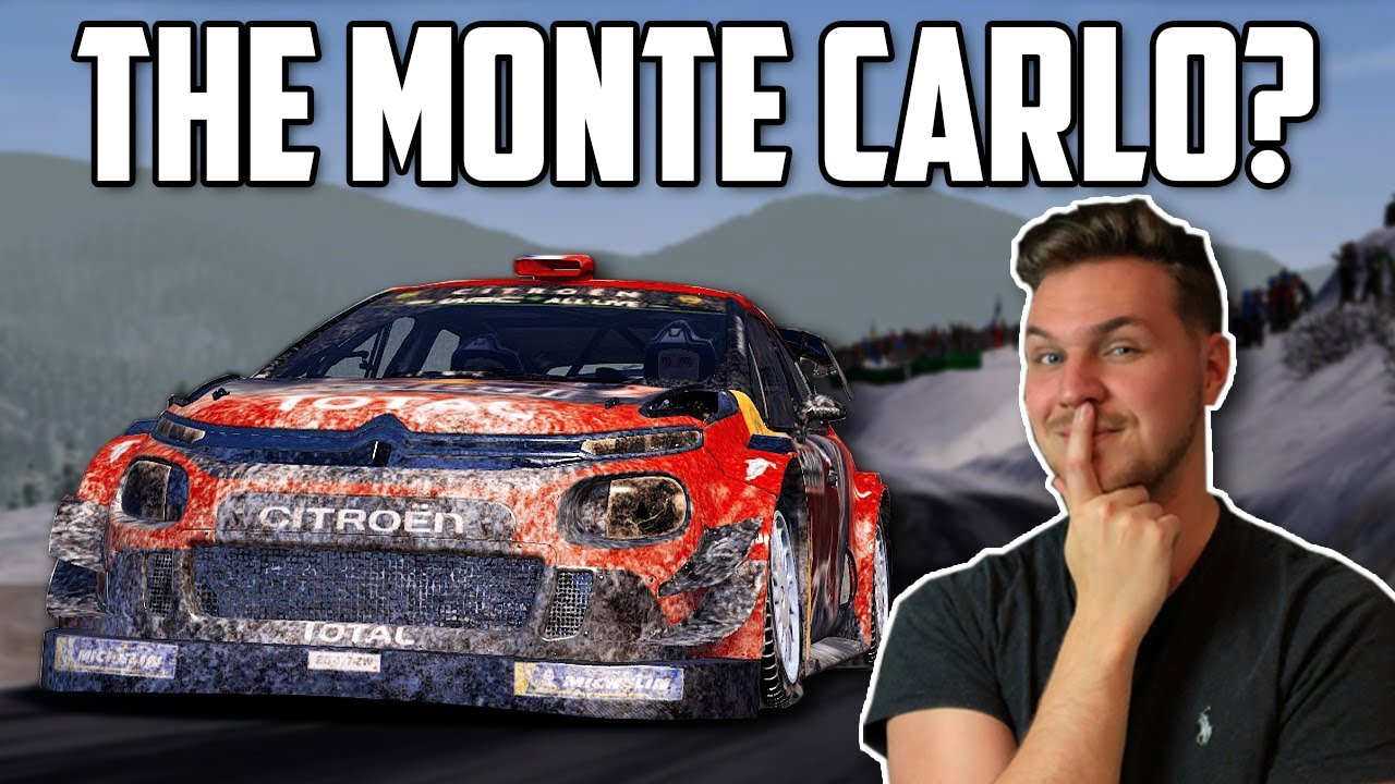 What Is The Monte Carlo Rally? And how to win it