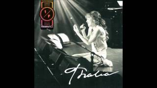 Thalía Dueto With Joan Sebastian - Con La Duda