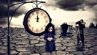 Перемещение во времени. Путешественники во времени. Странное дело