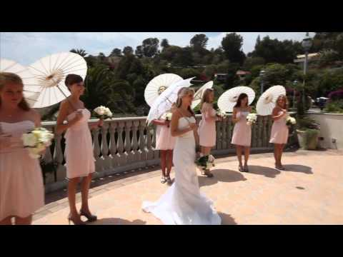 Bel Air Bay Club | Angela Tam - Wedding Makeup Artist and Hair Design Team
