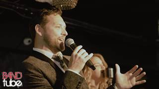 Bandtube: The AK Swing Band for Weddings Manchester, Cheshire, North West