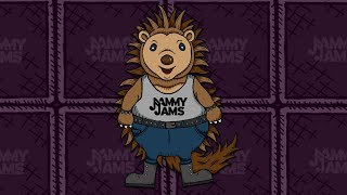 Jammy Jams - American Jesus (Lullaby Rendition of Bad Religion)